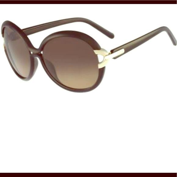 a791804e097 Chloe Accessories - Authentic Chloe sunglasses